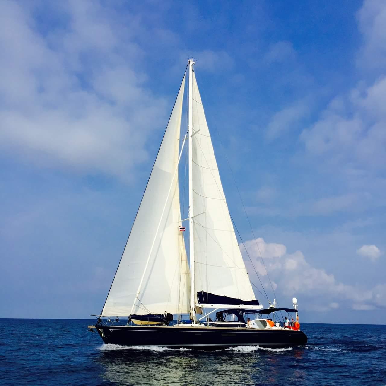 Malaysia. Royal langkawi yacht cl..