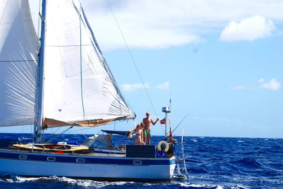 French Polynesia, Moorea, Tahiti,..