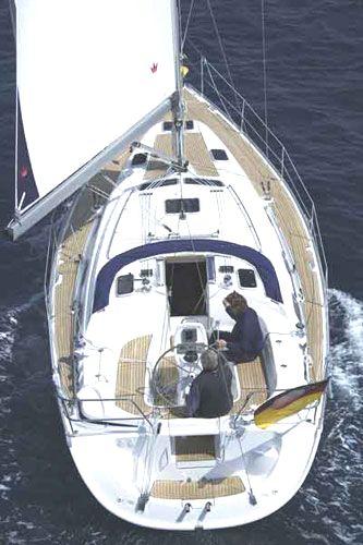 Greece, Athens, Marine Alimos. Bavaria 39.