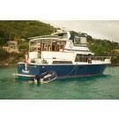 Grenada, St. George's. Floating Villa Grand Anse Grenada