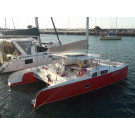 Brazil 34' Sailboat Catamaran