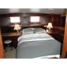 Greece, Corfu. Oceanis 50ft Owners 3 Cabin version