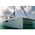 U.S. Virgin Islands. All-Inclusive Catamaran Charter