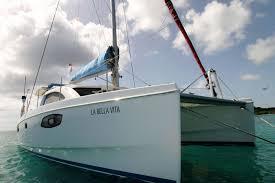 U.S. Virgin Islands. All-Inclusive Catamaran Charter